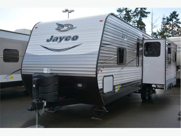 2017 Jayco Jay Flight 28 RLS
