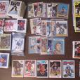 HUGE Hockey Card Collection, 1969- 1989. Sets, Superstars, etc.