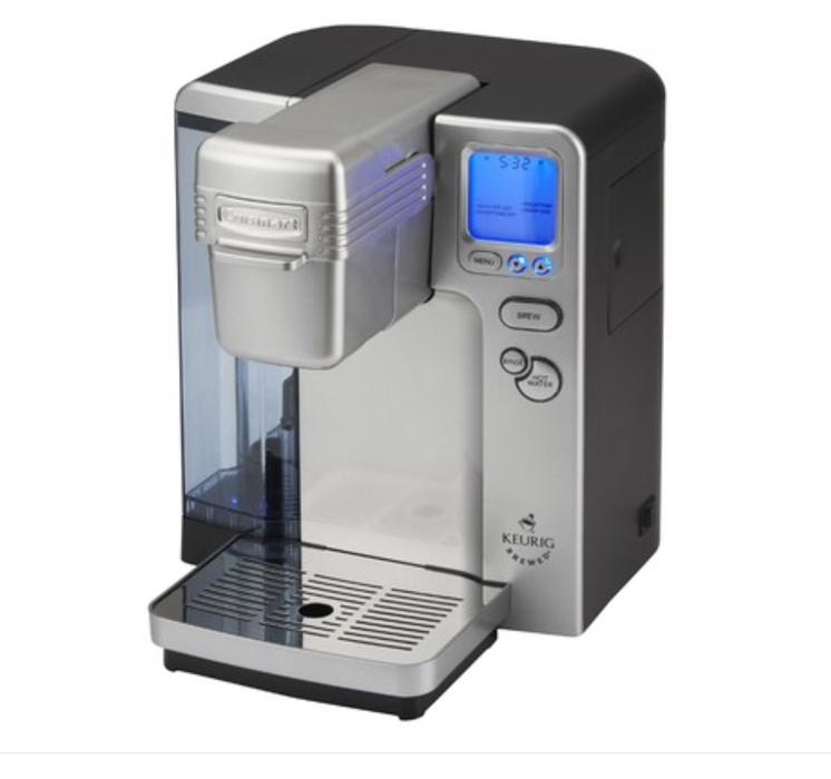 Cuisinart Keurig Coffee Maker Victoria City, Victoria