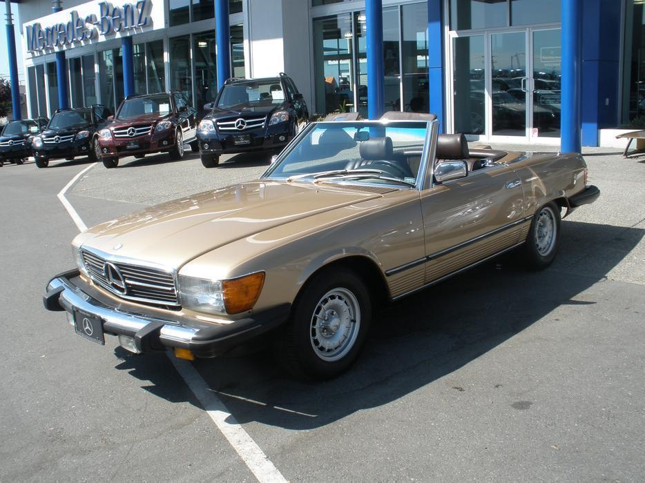 Mercedes Benz Coupe West Shore Langford Colwood Metchosin