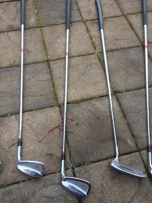 Used Golf Clubs Kitchener Waterloo