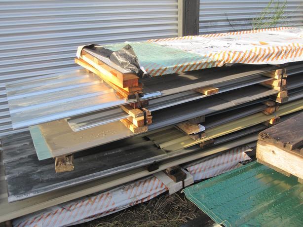 Metal Price Increase Coming Soon Metal Roofing Custom