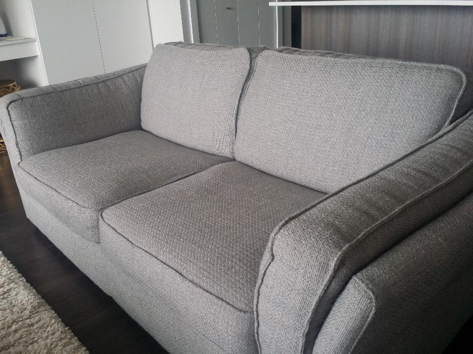 Grey tweed sofa victoria city victoria for Grey tweed couch