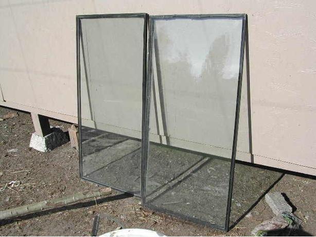WANTED Old Single Pane Windows
