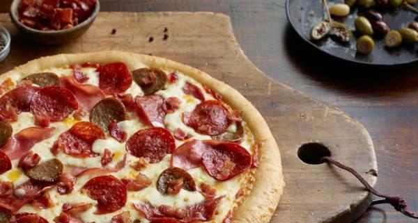 Panago Pizza Kitchener