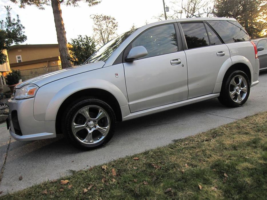 2006 saturn vue redline v6 honda engine and transmission. Black Bedroom Furniture Sets. Home Design Ideas