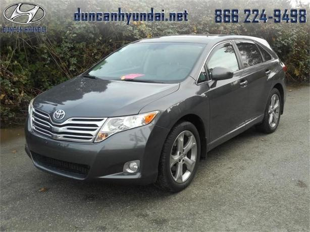 2009 Toyota Venza AWD Limited