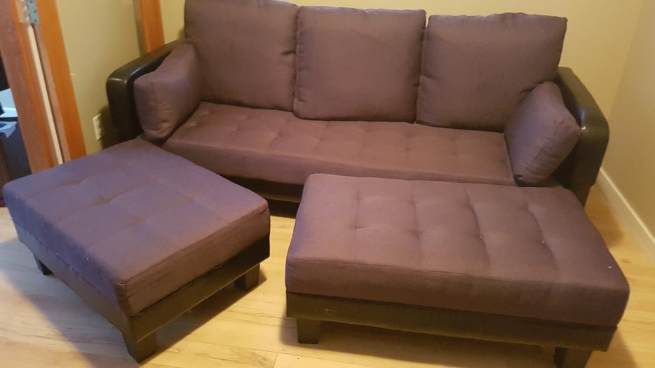 Moving sale high end furniture cobble hill cowichan for High end sofas for sale