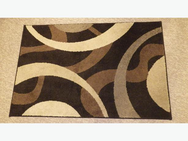 Giorno Swirl Area Rug By Cam 30 Quot X 50 Quot Like New Rural