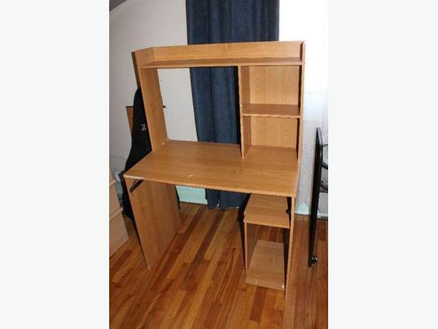 Computer Desk For Kid Or Teen Hull Sector Quebec Ottawa