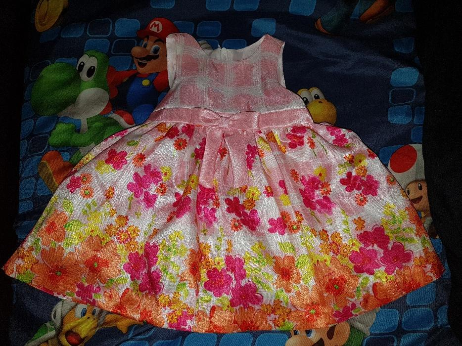 Baby girl clothes 0-9 months Victoria City, Victoria