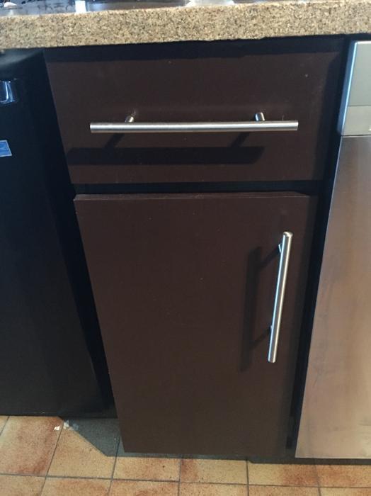 Custom wood kitchen cabinets saanich victoria for Kitchen cabinets york region