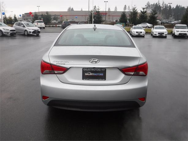 2014 hyundai sonata gls active eco heated front seats a c courtenay campbell river mobile. Black Bedroom Furniture Sets. Home Design Ideas