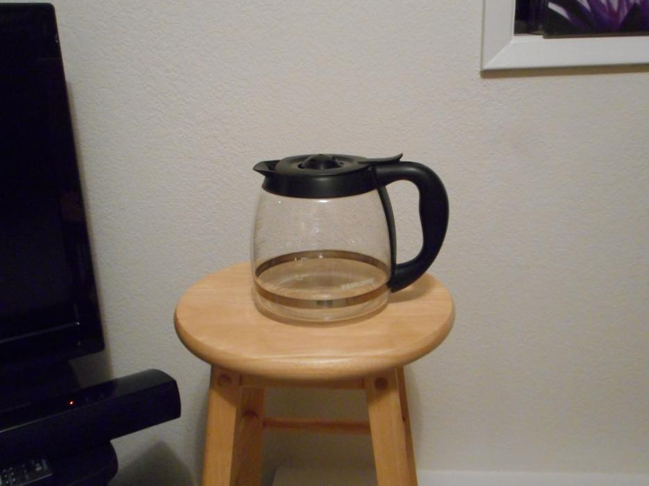 Black And Decker Coffee Maker Spring : Coffee Carafe for Black and Decker Coffee Maker Saanich, Victoria