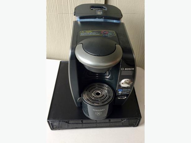 Bosch Coffee Maker Filter : BOSCH TASSIMO COFFEE MAKER Courtenay, Campbell River - MOBILE