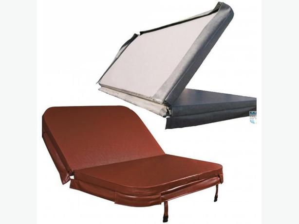 Hot Tub Covers Starting at $289