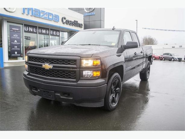 2015 Chevrolet Silverado 1500LS 4X4 | REMOTE START
