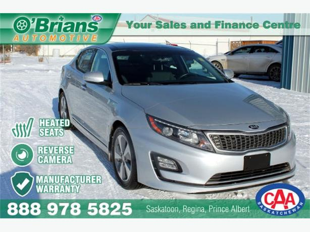 2015 kia optima hybrid ex hybrid mfg warranty htd seats outside north saskatchewan saskatoon. Black Bedroom Furniture Sets. Home Design Ideas
