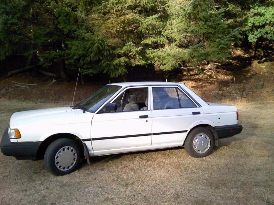 1993 Sentra Classic West Shore Langford Colwood Metchosin