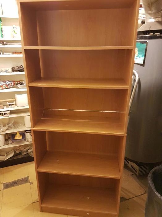 Shelf Unit With Adjustable Shelves South Regina Regina