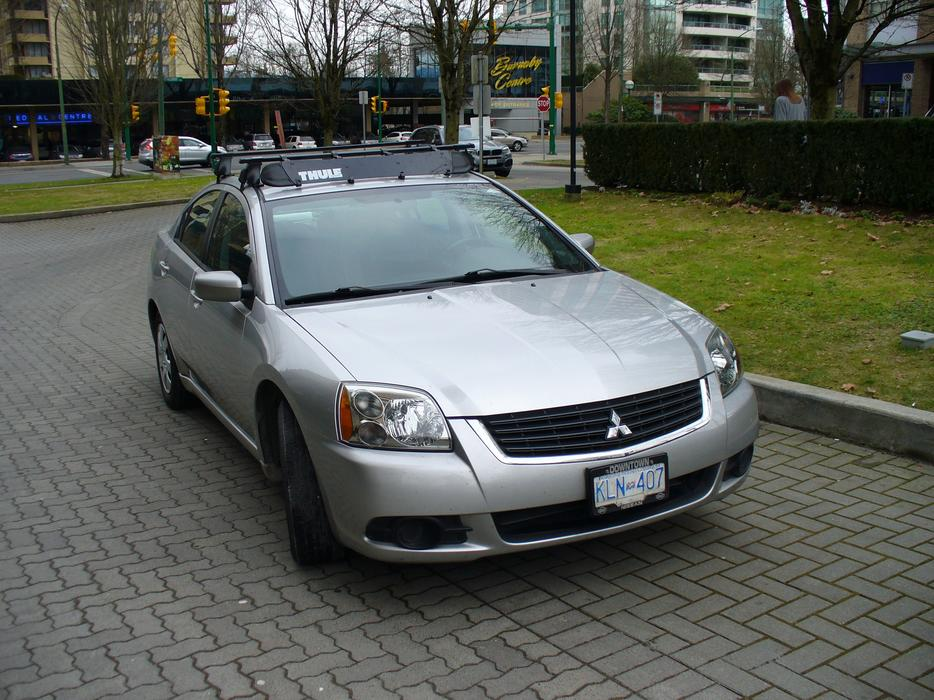 Mitsubishi Galant Es Burnaby Incl New Westminster