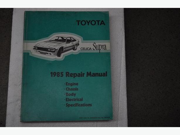 auto parts accessories in saskatoon sk mobile 1985 toyota supra shop manual