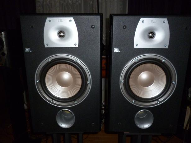 jbl northridge series. jbl n28 northridge series 8 ohm speakers gorgeous sound! jbl