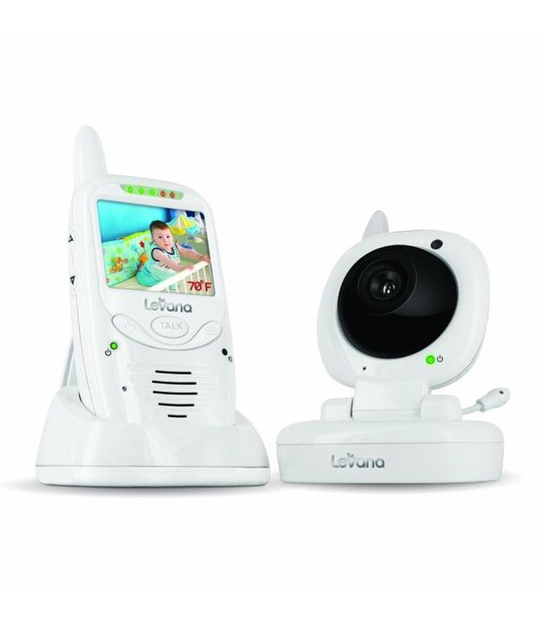 levana video baby monitor saanich victoria mobile. Black Bedroom Furniture Sets. Home Design Ideas