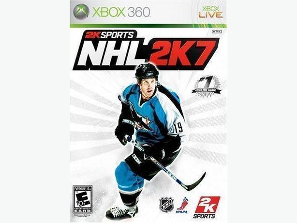 NHL 2K7 (Xbox)