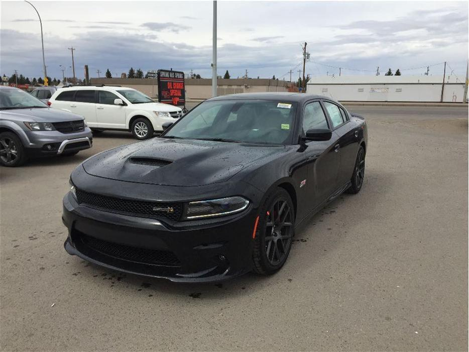 2016 dodge charger r t scat pack north saanich sidney. Black Bedroom Furniture Sets. Home Design Ideas