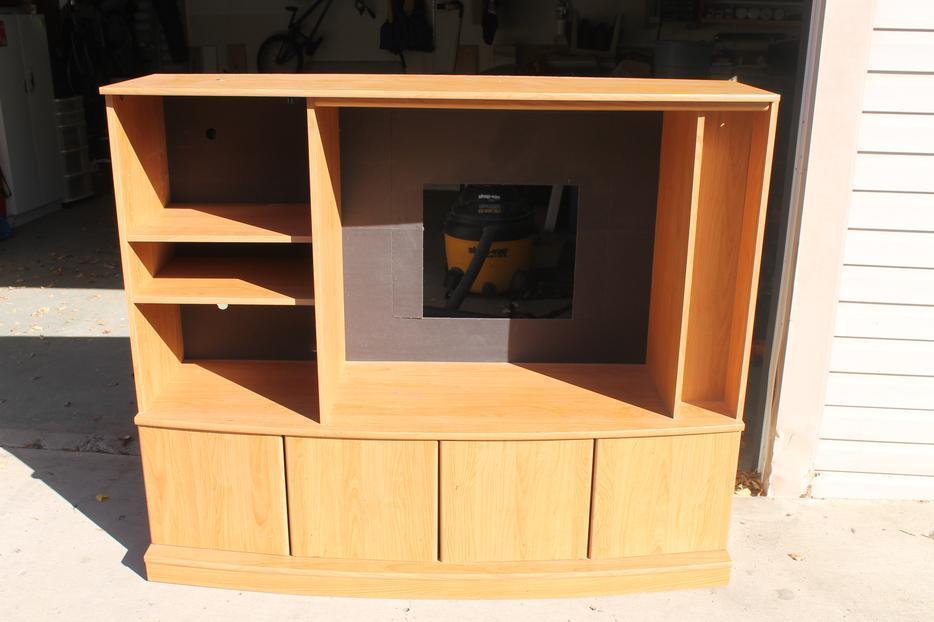 Entertainment TV Stand Central Regina Regina