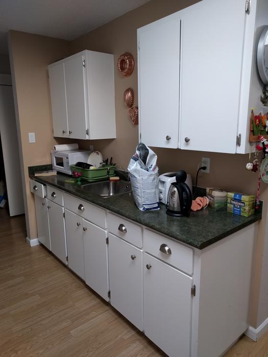 Free kitchen cabinets victoria city victoria for Kitchen cabinets victoria