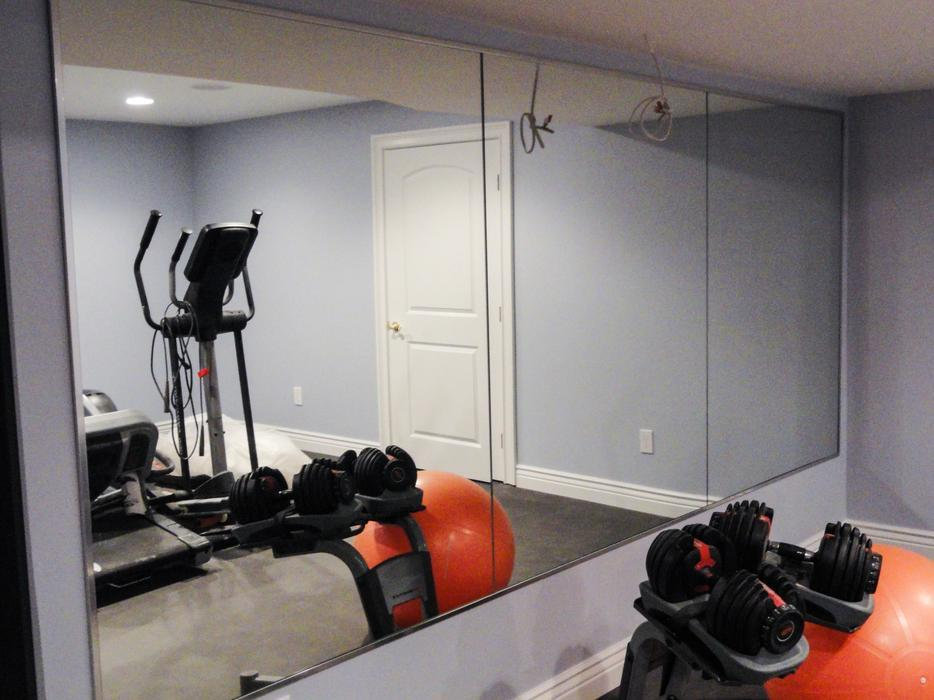 Wanted mirrors for home gym full length mirrors for Used gym mirrors