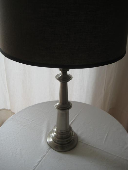 Table Lamp Esquimalt Amp View Royal Victoria