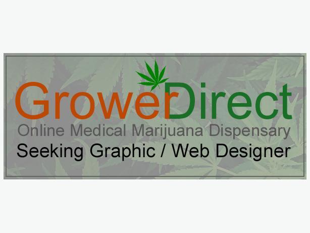 Hiring a Graphic/Web designer