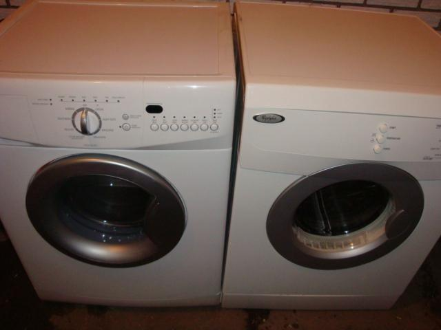 moffat apartment size washer and dryer castanet classifieds. front ...