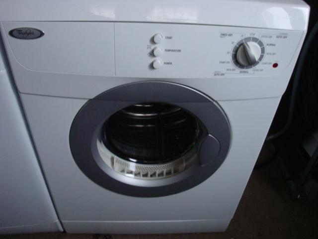 whirlpool energy star 24 apartment size front load washer and dryer