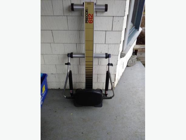 precore rowing machine
