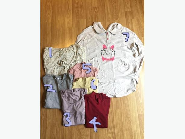 Bundle of Clothes for Girl Age 9-14 (All 9 items)