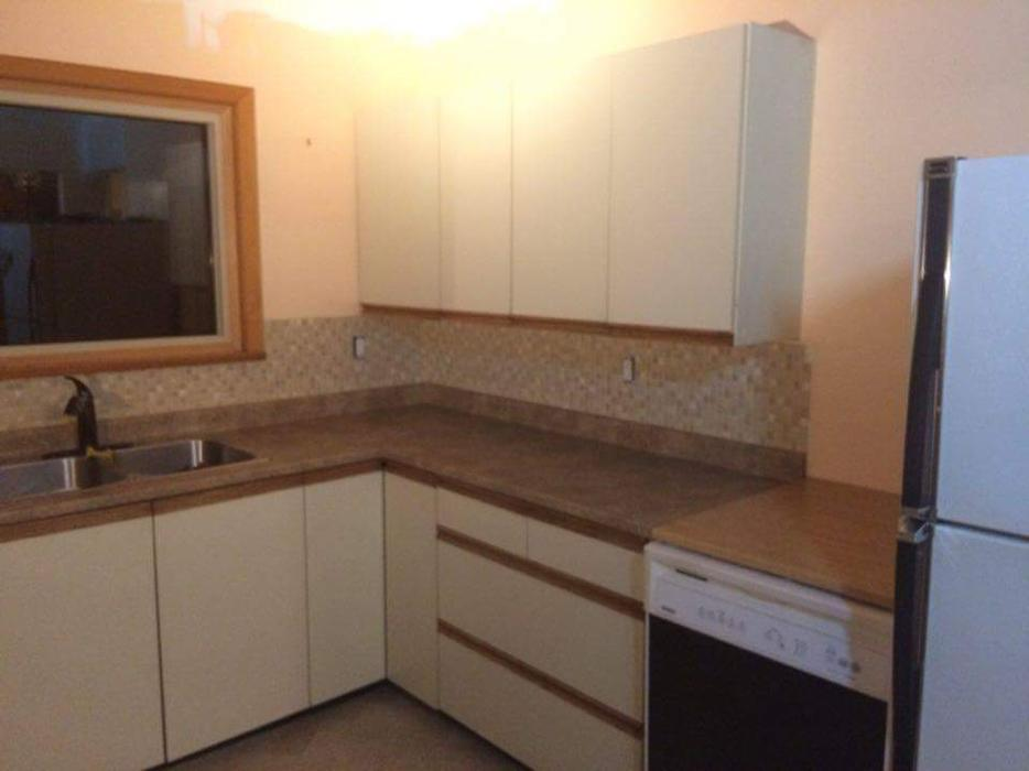 Used Kitchen Cabinets Brockville
