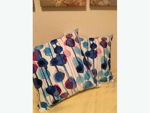 Decorative Pillows Victoria Bc : Decorative Pillows Victoria City, Victoria