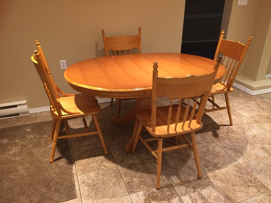dining table set Saanich Victoria : 57956365934 from www.usedvictoria.com size 934 x 700 jpeg 93kB