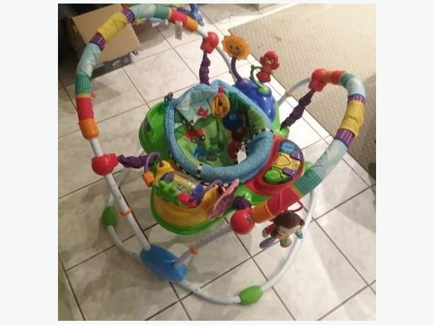 Baby einstein play centre west shore langford colwood for Baby play centre