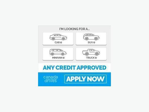 Bad Credit No Credit Car Loans Winnipeg