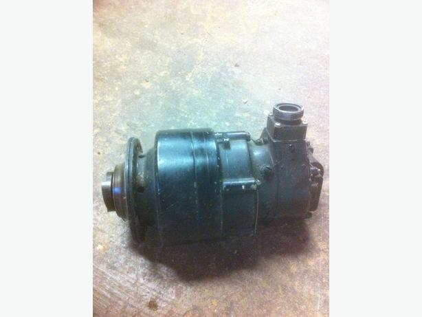 aircraft starter motor for sale north saanich sidney