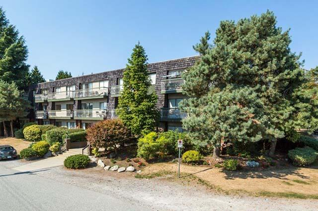 Avail Mar Nice 1 Bedroom Burnaby Chateau Delon Apartments Burnaby Incl New Westminster