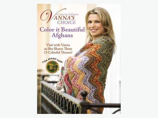 Wanted Crochet Afghan Pattern Books Central Regina Regina