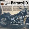 2004 Harley-Davidson® FLSTC Softail Heritage Classic