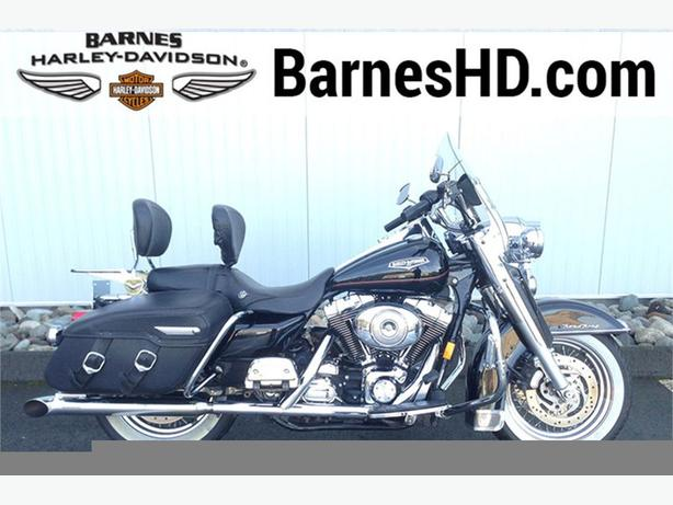 2001 Harley-Davidson® FLHRCi Road King Classic