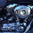 2005 Harley-Davidson® FLHTCI